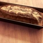 Marmorkuchen mit Hermann-Teig