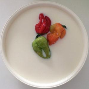 chili-joghurt